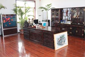 办公室内景
